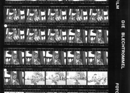 DIE BLECHTROMMEL // Fotos / Kontaktbogen 2