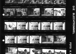 DIE BLECHTROMMEL // Fotos / Kontaktbogen 4