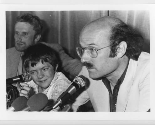 DIE BLECHTROMMEL // Preise und Veranstaltungen / Cannes 1979, 6