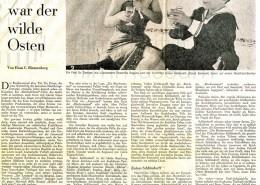 DIE BLECHTROMMEL // Presse / Filmkritik Die Zeit