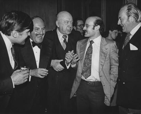 DIE BLECHTROMMEL // Preise und Veranstaltungen / Los Angeles 1980, 2