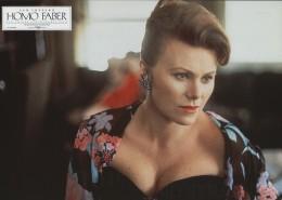 HOMO FABER // Werbung und Verleih / Aushangfoto 14