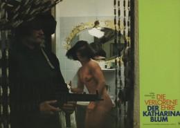 DIE VERLORENE EHRE DER KATHARINA BLUM // Werbung und Verleih / Aushangfoto 9