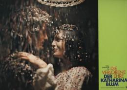 DIE VERLORENE EHRE DER KATHARINA BLUM // Werbung und Verleih / Aushangfoto 11