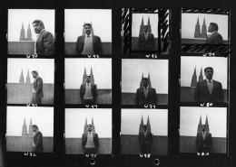 DIE VERLORENE EHRE DER KATHARINA BLUM // Kontaktbogen 8