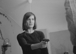 DIE VERLORENE EHRE DER KATHARINA BLUM // Fotos / Szenenfoto 11