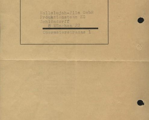 DER PLÖTZLICHE REICHTUM DER ARMEN LEUTE VON KOMBACH // Sonstiges / FSK-Prüfergebnis 2