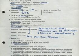 DER PLÖTZLICHE REICHTUM DER ARMEN LEUTE VON KOMBACH // Werbung und Verleih / FSK-Prüfantrag 1