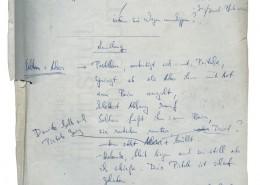DER PLÖTZLICHE REICHTUM DER ARMEN LEUTE VON KOMBACH // Notizen zu einzelnen Sequenzen 1