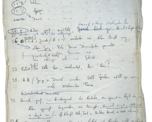 DER PLÖTZLICHE REICHTUM DER ARMEN LEUTE VON KOMBACH // Notizen zu einzelnen Sequenzen 6