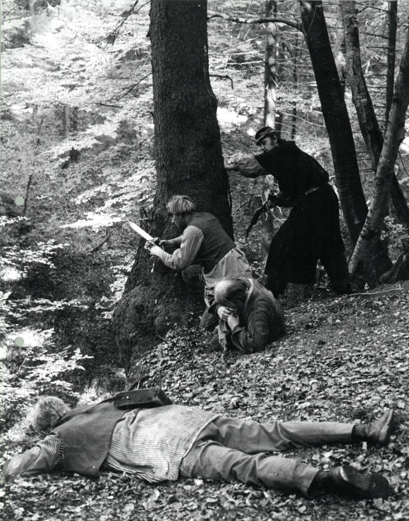 DER PLÖTZLICHE REICHTUM DER ARMEN LEUTE VON KOMBACH // Fotos / Szenenfoto 6