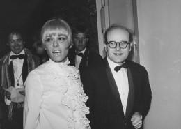 MORD UND TOTSCHLAG // Fotos / Preise und Veranstaltungen / Cannes 1967, 1