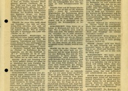 MORD UND TOTSCHLAG // Presse / Die Welt 2