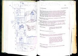 Arbeitsdrehbuch (Auszug) DIE BLECHTROMMEL
