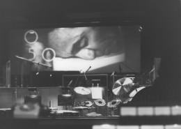 DIE BLECHTROMMEL // Fotos / Werkfoto Produktion Musik 1
