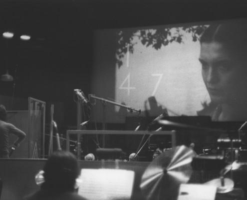DIE BLECHTROMMEL // Fotos / Werkfoto Produktion Musik 2