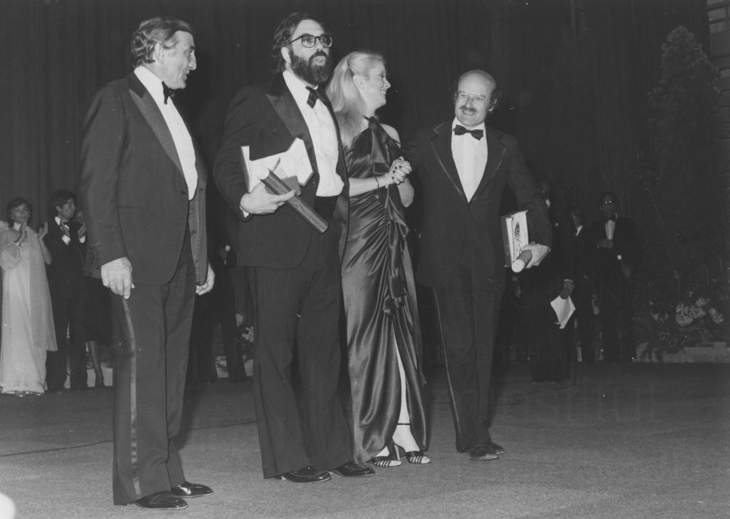 DIE BLECHTROMMEL // Preise und Veranstaltungen / Cannes 1979, 2