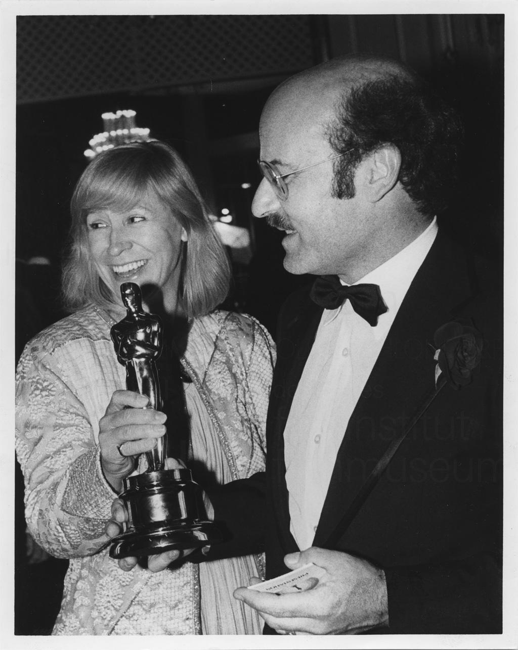 DIE BLECHTROMMEL // Fotos / Academy Awards 1980