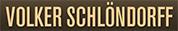 Volker Schlöndorffs Homepage