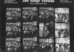 DER JUNGE TÖRLESS // Fotos / Kontaktbogen 4