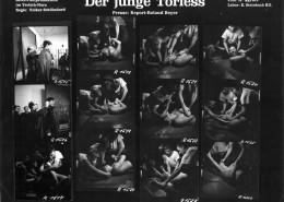 DER JUNGE TÖRLESS // Fotos / Kontaktbogen 8