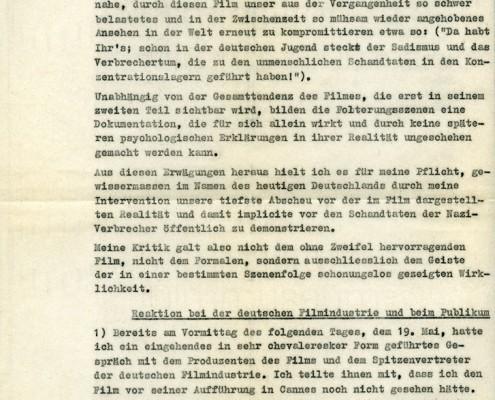 DER JUNGE TÖRLESS // Korrespondenz /Tieschowitz 003
