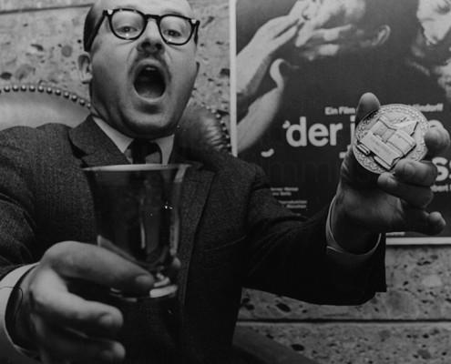 DER JUNGE TÖRLESS // Preise, Veranstaltungen / Foto 9