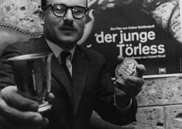DER JUNGE TÖRLESS // Preise, Veranstaltungen / Foto 8