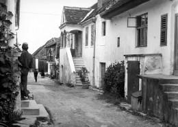 DER JUNGE TÖRLESS // Vorbereitungsmaterial / Motivsuche 8, Mörbisch