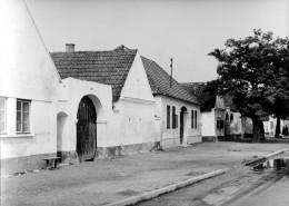DER JUNGE TÖRLESS // Vorbereitungsmaterial / Motivsuche 3, Trausdorf