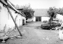 DER JUNGE TÖRLESS // Vorbereitungsmaterial / Motivsuche 4, Trausdorf