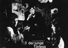 DER JUNGE TÖRLESS // Werbung und Verleih / Aushangfoto 2