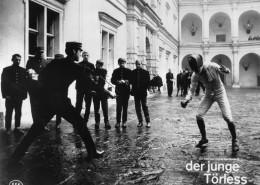 DER JUNGE TÖRLESS // Werbung und Verleih / Aushangfoto 3