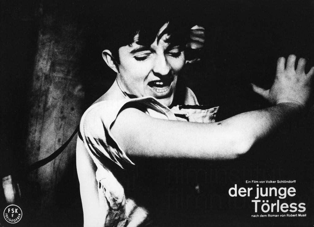 DER JUNGE TÖRLESS // Werbung und Verleih / Aushangfoto 7