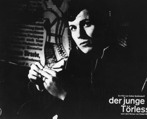DER JUNGE TÖRLESS // Werbung und Verleih / Aushangfoto 8