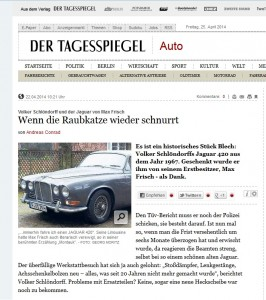 Schloendorff_Tagesspiegel_Jaguar