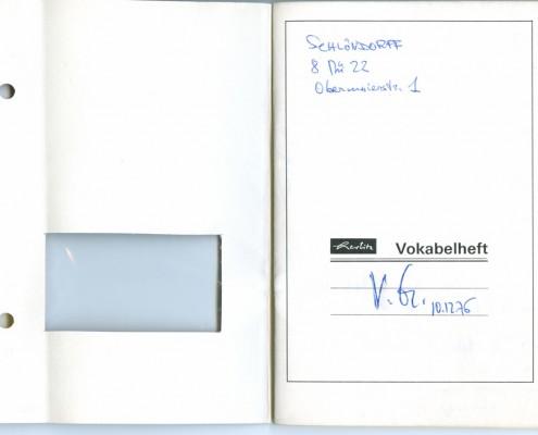 © DIF / Sammlung Volker Schlöndorff