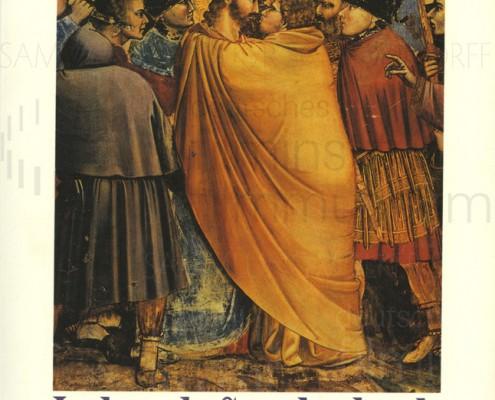 DER NEUNTE TAG // Vorbereitungsmaterial / Judas als Sündenbock, 1