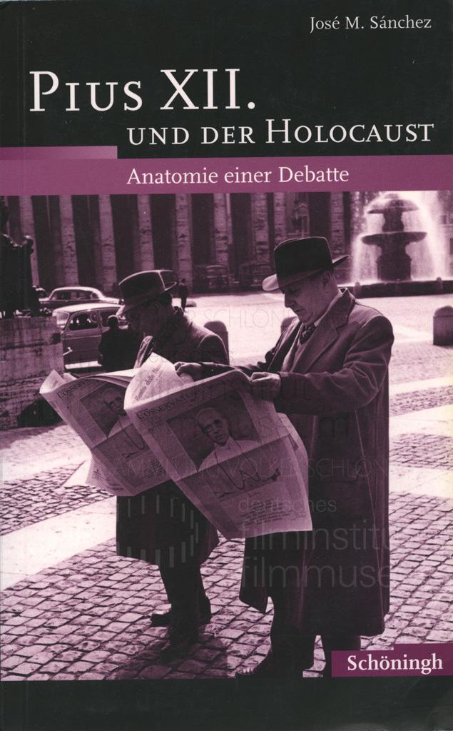 DER NEUNTE TAG // Vorbereitungsmaterial / Pius XII. und der Holocaust