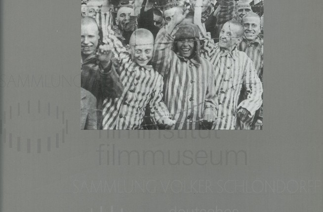 DER NEUNTE TAG // Vorbereitungsmaterial / Das war Dachau