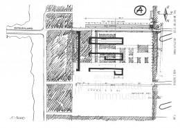 DER NEUNTE TAG // Vorbereitungsmaterial / Location, 1