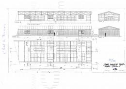 DER NEUNTE TAG // Vorbereitungsmaterial / Location, 2