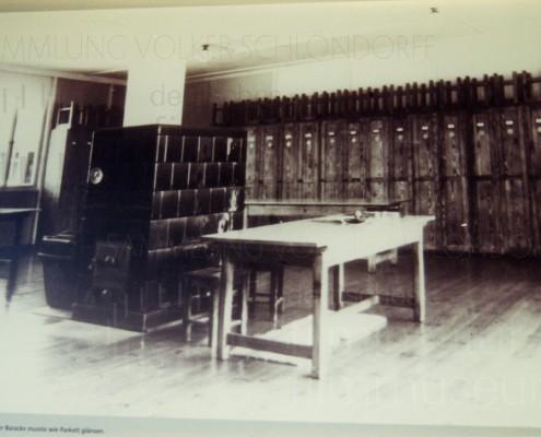 DER NEUNTE TAG // Vorbereitungsmaterial / Recherchefoto 9