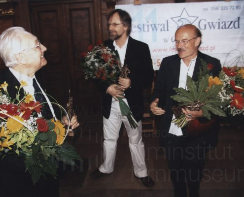 DER NEUNTE TAG // Fotos / Veranstaltungsfotos / Festiwal Gwiazd, 2