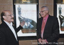 DER NEUNTE TAG // Fotos / Veranstaltungsfotos / tschech. Premiere, 5