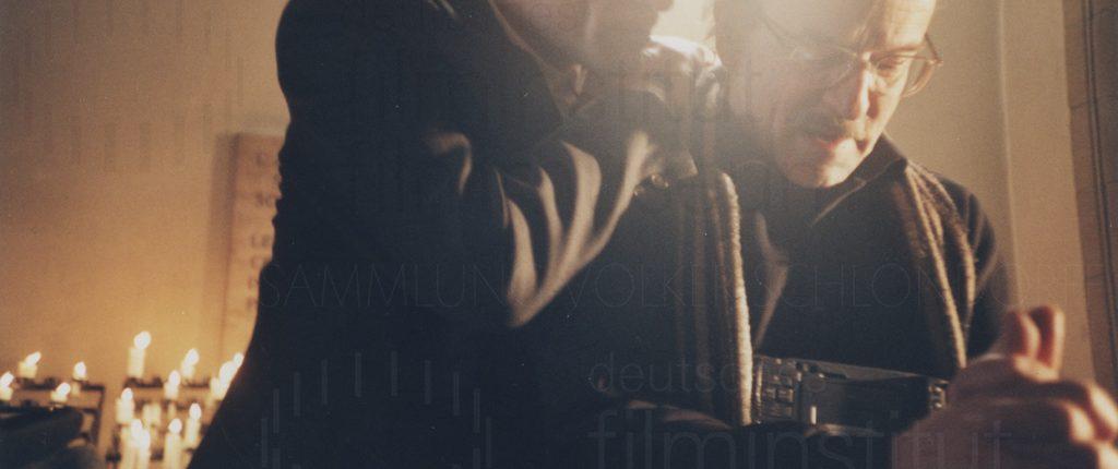 DER NEUNTE TAG // Fotos / Werkfoto 4