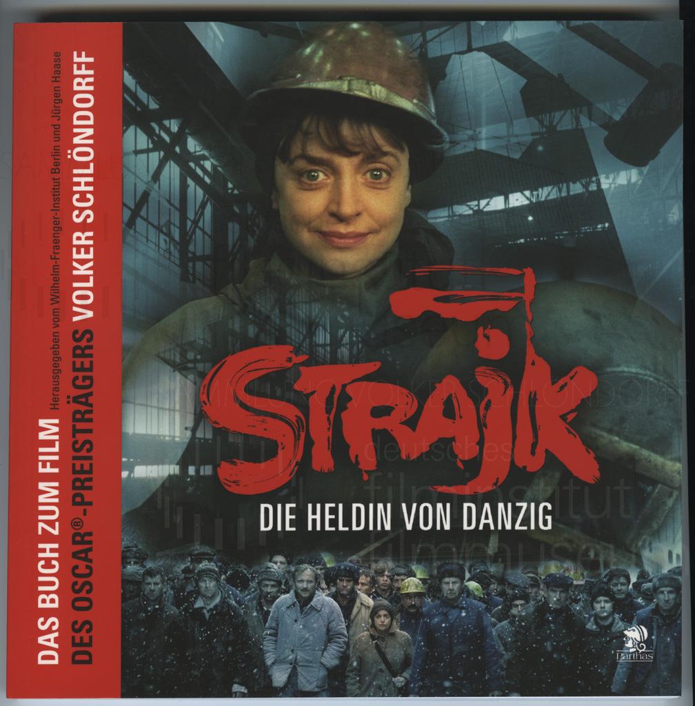 STRAJK // Sonstiges / Buch zum Film