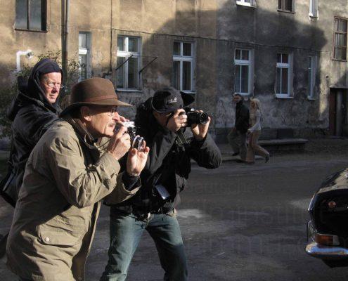 STRAJK // Fotos / Werkfoto 22