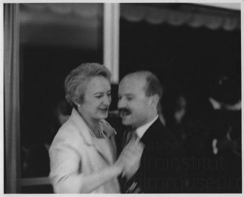 VIVA MARIA! // Fotos / Hochzeit Louis Malle