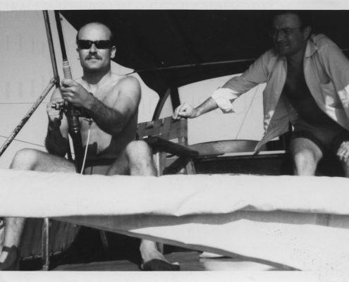 VIVA MARIA! // Fotos / Acapulco 1963